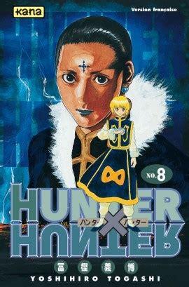 2871297819 hunter x hunter tome hunter x hunter tome 08 by yoshihiro togashi reviews