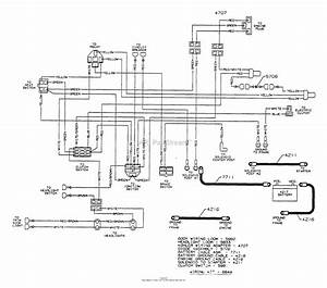 Dixon Ztr 4426  1999  Parts Diagram For Wiring
