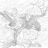 Coloring Wyvern Tog Throne Asterin Wikia Fandom Throneofglass sketch template
