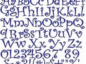 34 best Fonts images on Pinterest | Fonts, Drawings and ...
