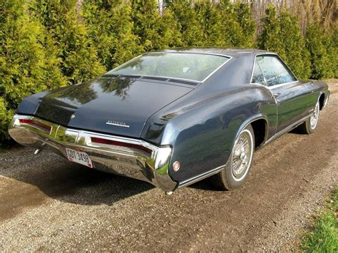 Buick Riviera 1968 by Hemmings Find Of The Day 1968 Buick Riviera Hemmings Daily