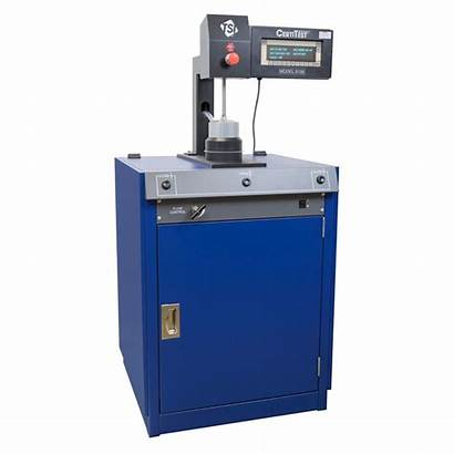 8130 Tsi Filter Tester Automated Discontinued Testing