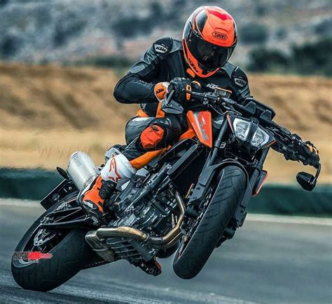 ktm duke  twin cylinder motorcycle confirmed