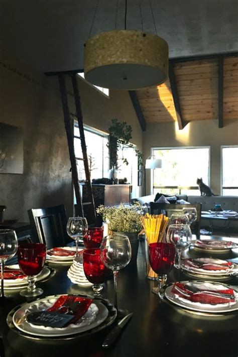 Casual Winter Gathering To Warm Soul by Winter Dinner Menu Recipegirl