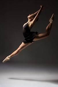 Dance Talk : How To Do a Firebird Leap Just For Kix