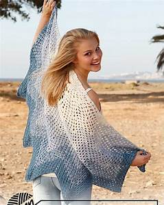 Beautiful Crochet Poncho Patterns That You Will Love