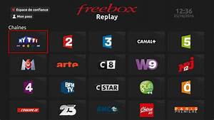 Replay Chaine 25 : freebox r volution free fait d j voluer la nouvelle interface de freebox replay ~ Medecine-chirurgie-esthetiques.com Avis de Voitures
