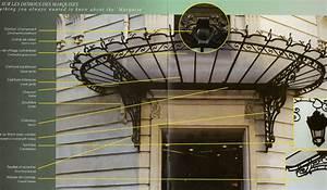 Marquise De Porte Ancienne : marquise ~ Dailycaller-alerts.com Idées de Décoration