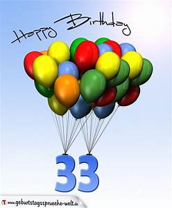 Geburtstagssprüche 21