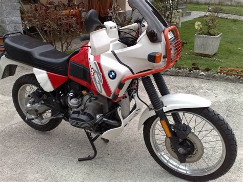 Bmw R80gs For Sale by For Sale Bmw R80 Gs Pd In Italy Horizons Unlimited The