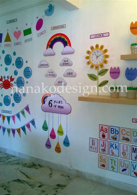 Kindergarten Decoration 20 choices of wall for kindergarten classroom wall