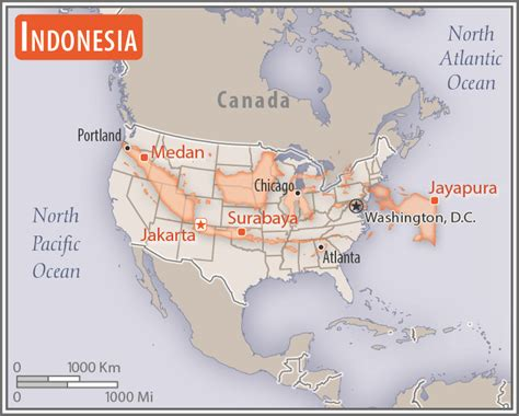 east asiasoutheast asia indonesia  world factbook