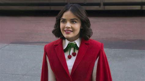 Riverdale : un crossover pour introduire Katy Keene (Lucy ...