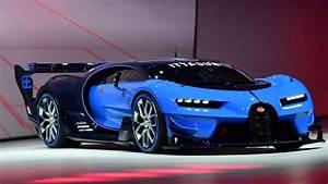 2017 Bugatti Chiron Specs And Price