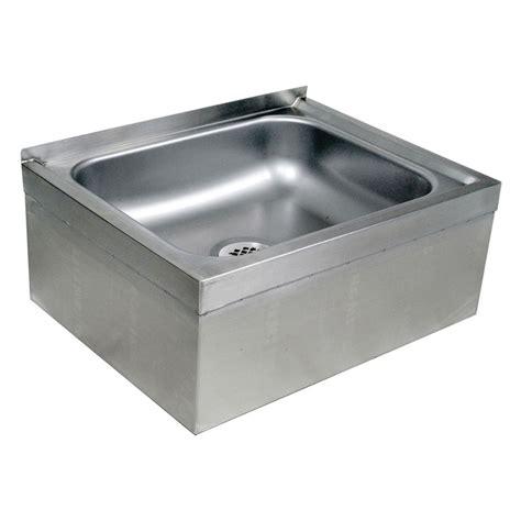 mop sink faucet spec sheet boos ems 2016 6 floor mount mop sink w 6 quot d bowl