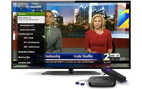 News Live Tv by How To Local Channels News And Weather On Your Roku