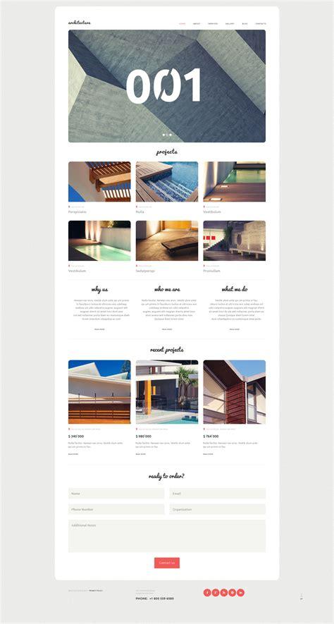 theme bureau architecture template