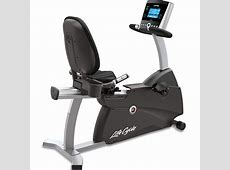 R3 Lifecycle Exercise Bike R3XX000104 Life Fitness