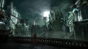 Draculas Castle 1 by MysteriousStranger24 on DeviantArt