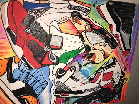 Graffiti Supreme Wallpaper : 31 Best Free Supreme Cartoon Graffiti Wallpapers