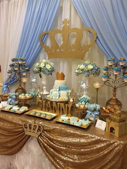 Shower Decorations Table Tulamama