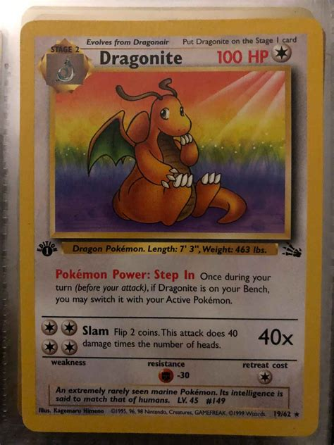 Mavin tells you what it's worth based on similar cards that have recently sold online. Pokemon HD: 1995 Pokemon Card Value Guide