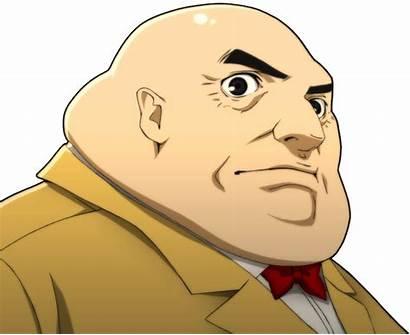 Principal Kobayakawa Persona P5 Megamitensei Wikia Fandom