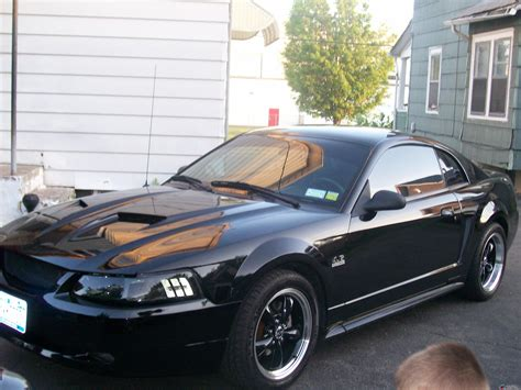 1999 Ford Mustang 1999 Ford Mustang 35th Anniversary
