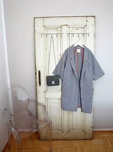 Alte Türen Neu Machen : aus alt mach neu wie du aus einer alten t r eine garderobe machst justine kept calm went vegan ~ Markanthonyermac.com Haus und Dekorationen