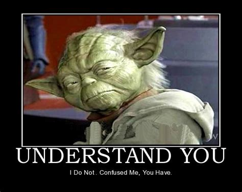 yoda quote quote number  picture quotes