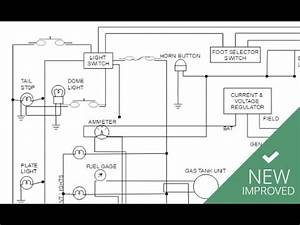 Improved Electrical Diagrams In Smartdraw 2017