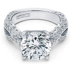 engagement rings tacori friday rocks featuring tacori the yes