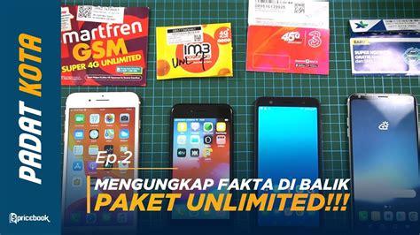 Harga yang ditawarkan juga bervariasi, yaitu mulai dari. Paket Xl Unlimited Tanpa Kuota / Paket Internet Unlimited XL Sudah Tidak Ada, Gantinya ...