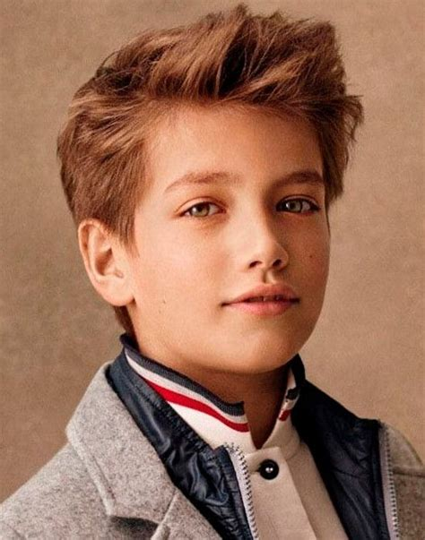 Cool Hairstyles Of Boys by Best 25 Cool Haircuts For Boys Ideas On