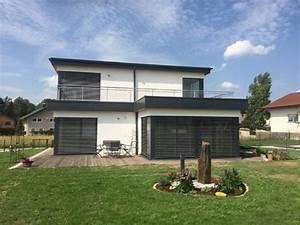 Fertighaus Mit Dachterrasse : fertighaus in 5143 feldkirchen bei mattighofen flexible ~ Lizthompson.info Haus und Dekorationen