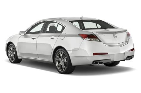 2010 acura tl sh awd 6mt acura midsize sedan review