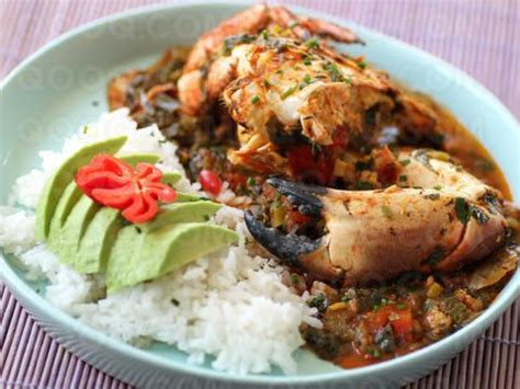 cuisine guadeloupe guadeloupe food they ate our cecile international food