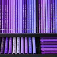 Blue Purple Color
