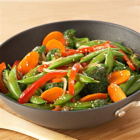 stir fry vegetables mccormick