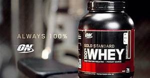 Top 10 Best Whey Protein Powder In India 2018