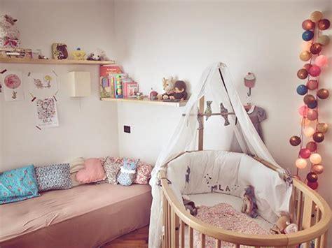 chambre bébé fille moderne décoration chambre bébé des idées des couleurs des