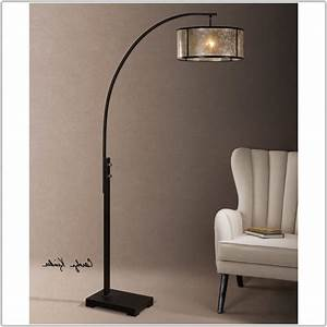 Sadie floor lamp with tray table lamps home decorating for Sadie floor lamp with tray table