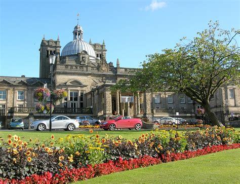 Harrogate South West - Girlguiding North Yorkshire West