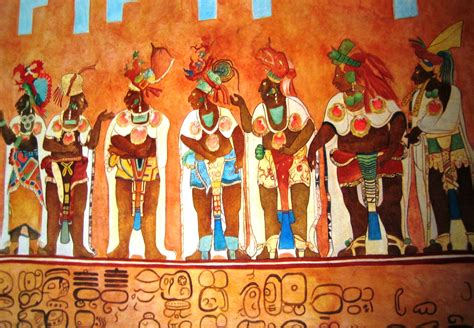 33 Mysterious Facts About The Mayan Civilization Factinate