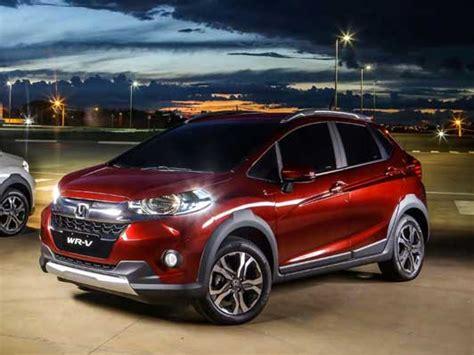Honda Wrv 2020 by Honda Wrv 2020 Pre 231 O Interior Ficha T 233 Cnica E Consumo