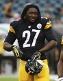 Steelers release disgruntled RB LeGarrette Blount - NY ...