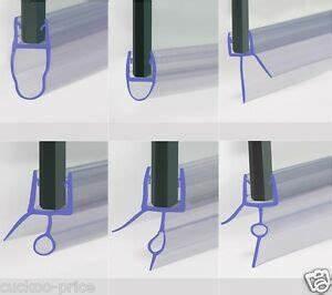 Glas Für Tür : duschabtrennung dichtung gebogen gummi f r 4 6 mm glas t r ebay ~ Orissabook.com Haus und Dekorationen