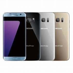 Samsung G935 Galaxy S7 Edge 32gb Verizon Wireless 4g Lte