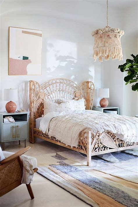 bohemian minimalist  urban outfiters bedroom ideas