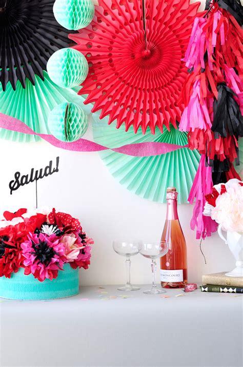 spain decorations a tapas